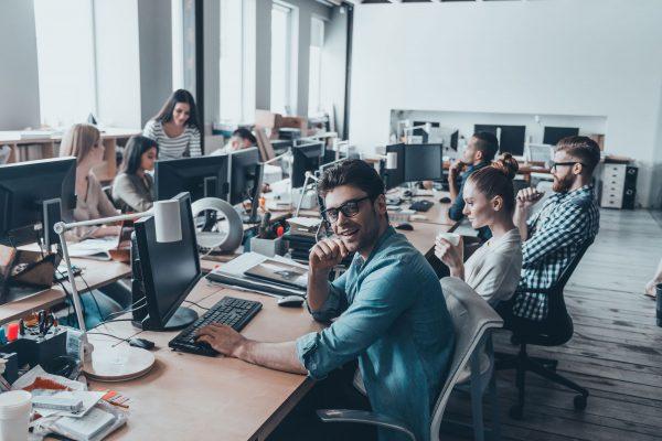 Por que as empresas optam por um coworking no Rio de Janeiro?