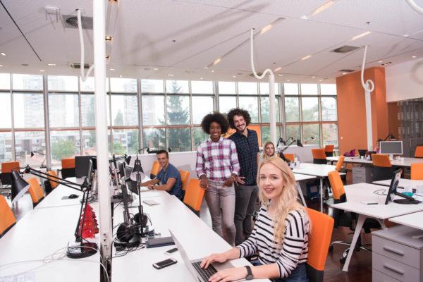 O que é Coworking? Descubra por que você precisa de um!