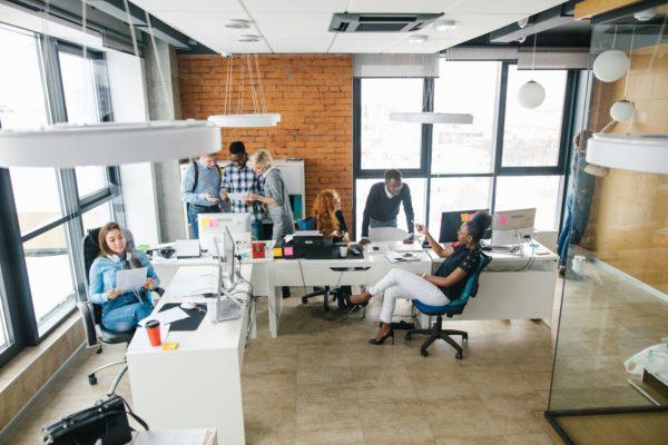 Como funciona um coworking? Saiba mais sobre esse tema!