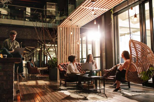 Veja 5 razões para escolher um coworking no centro do Rio de Janeiro