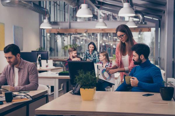 Coworking no Rio de Janeiro: inovação e economia para o seu negócio