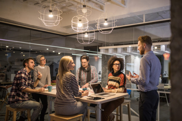 Coworking no Rio de Janeiro: conheça as vantagens para sua empresa