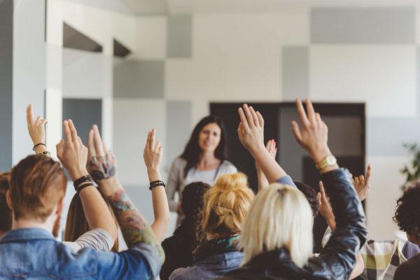 Saiba como planejar um curso de coaching de sucesso