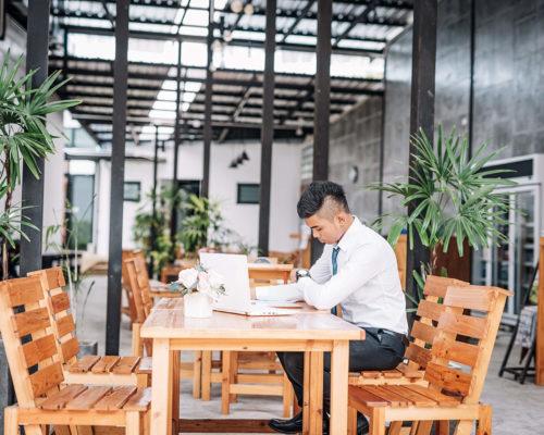 Coworking: de estações de trabalho a salas privativas e escritórios virtuais