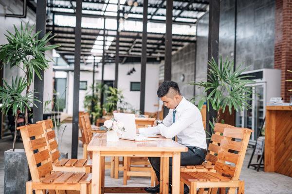 Existe um tipo de profissão mais indicado para trabalhar em coworking?