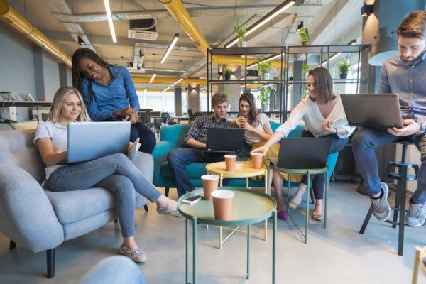 Como escolher um espaço coworking? Aprenda aqui